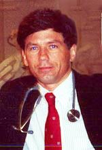 El Dr. Michael Fossel