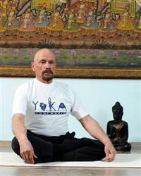 Kazzim yoga