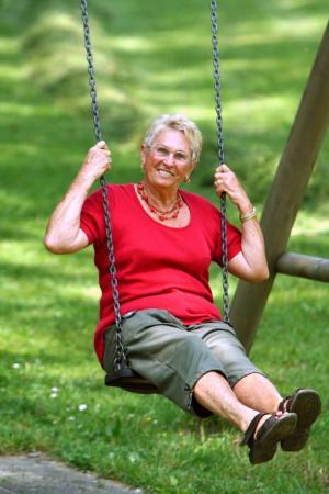 Bienestar y envejecimiento